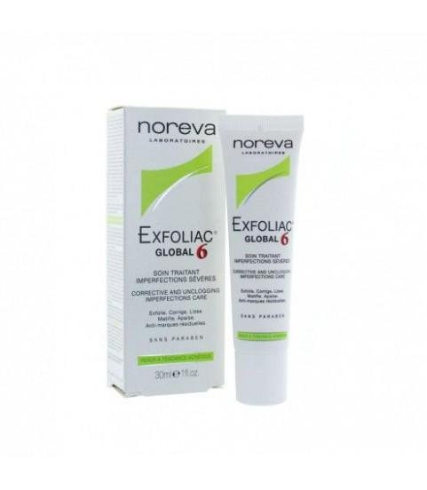 Exfoliac Global 6 30 ml