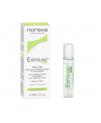 Exfoliac Roll-On Anti-Imperfections 5 ml