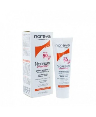 Noresun UV Protect Mineral SPF50 40 ml
