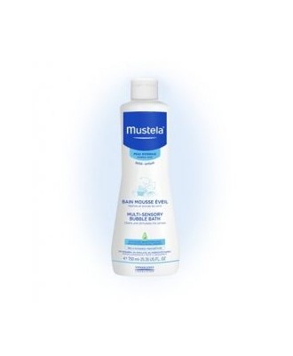 Mustela Shower Gel 200 ml