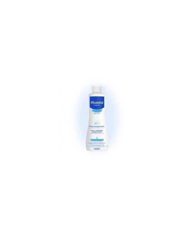 Mustela Shower Gel 200 ml