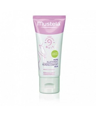 Mustela Postnatal Breast Cream 30 ml