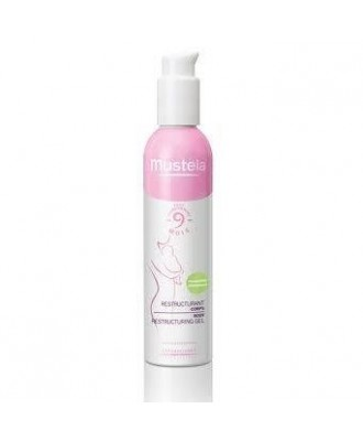 Mustela Body Firming 200 ml