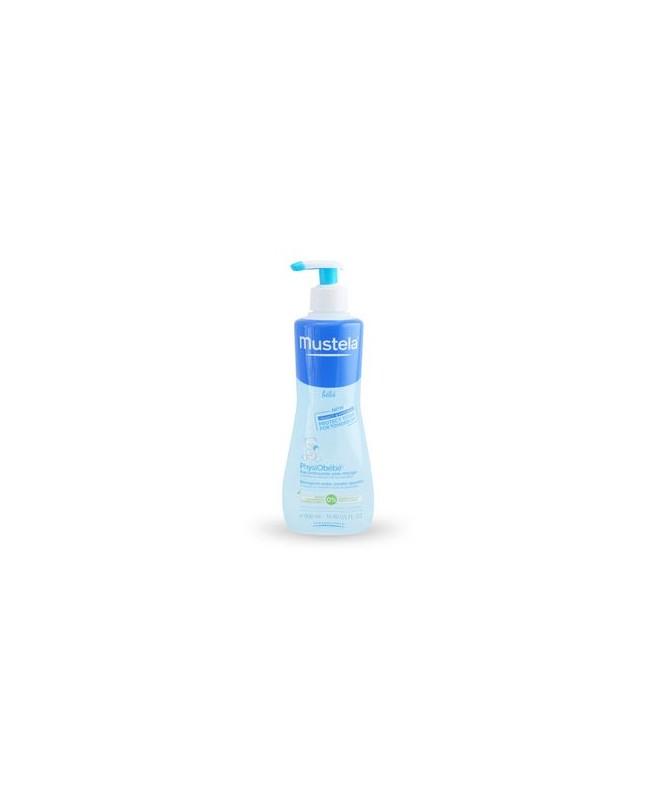 Mustela Physiobébé Nettoyant Sans Rinçage 300 ml