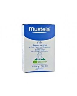 Mustela Ultra Rich Soap Bar 200 g