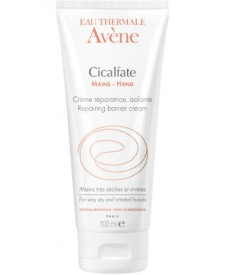 AVENE CICALFATE HANDS REPAIRING BARRIER CREAM 100ML