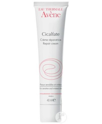 AVENE CICALFATE RESTORATIVE CREAM 40 ML