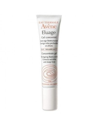 Avene Eluage Gel Concentre Anti-Age 15 ml
