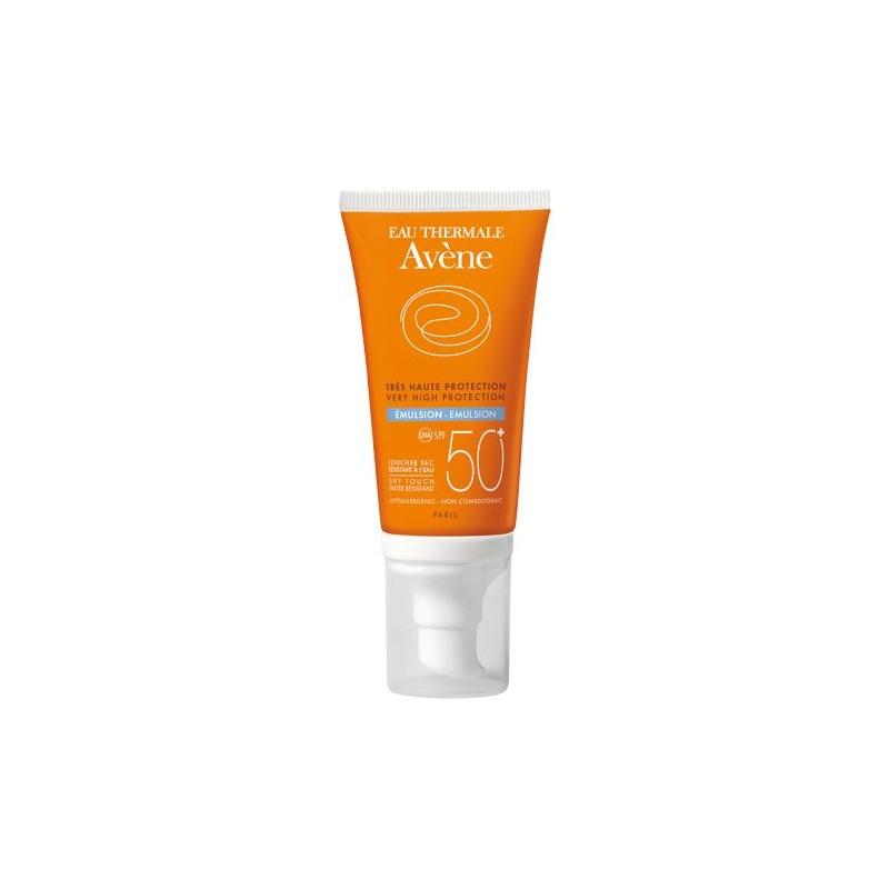 Avene Emulsion Ecran IP50+ 50 ml