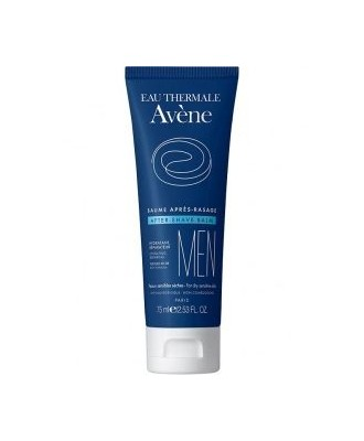Avene Men After-Shave Balm 75 ml