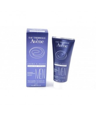 Avene Men Shaving Cream 100 ml
