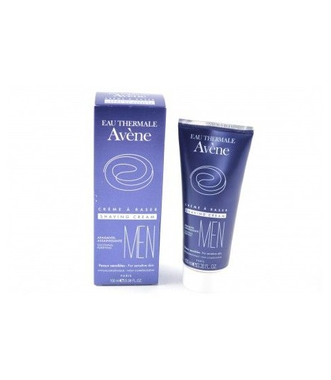 Avene Men Shaving Cream 100 ml