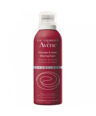 Avene Men Shaving Foam 200 ml