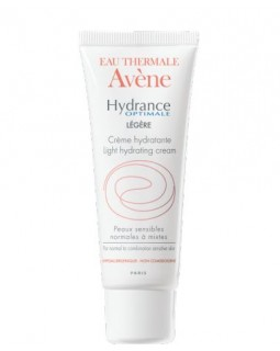 Avene Hydrance Optimale Légère Creme Hydratante