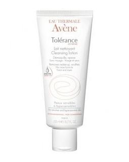 Avene Tolerance Extreme Cleansing Lotion 200 ml