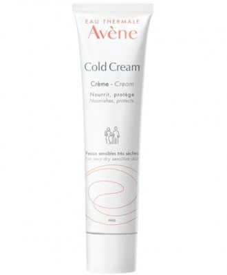 AVENE COLD CREAM PEAUX SENSIBLES 40ML