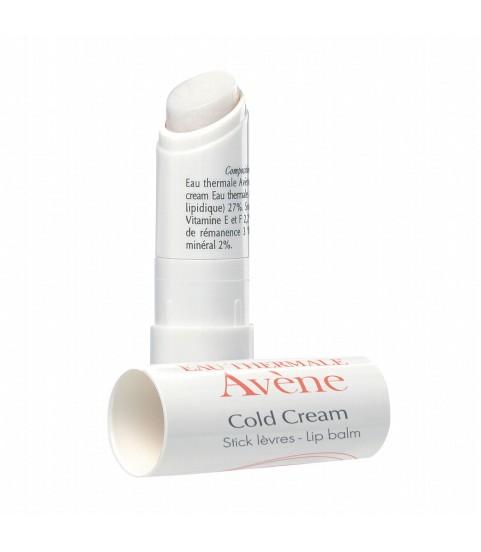 Avene Stick Levres au Cold Cream
