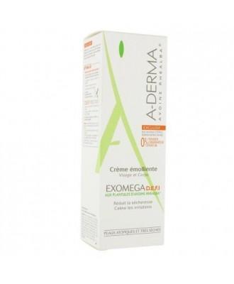 Aderma Exomega Defi Emollient Cream 200 ml