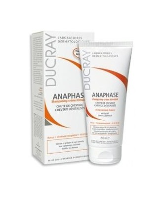 Ducray Anaphase Stimulating Shampoo 200 ml