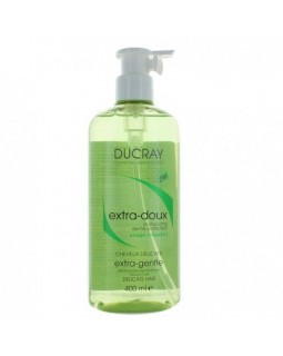 Ducray Shampooing Extra Doux 400 ml Pompe
