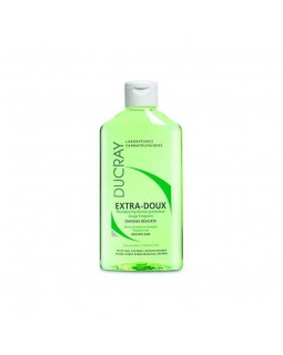 Ducray Shampooing Extra Doux 300 ml Pompe