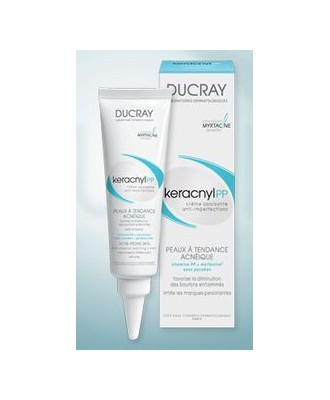 DUCRAY KERACNYL PP CREAM 30ML