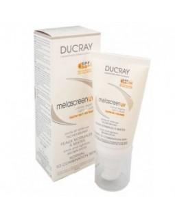 Ducray Melascreen Creme Solaire Legere 50+ 40 ml