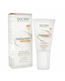 Ducray Melascreen Creme Solaire 50+ 40 ml Riche