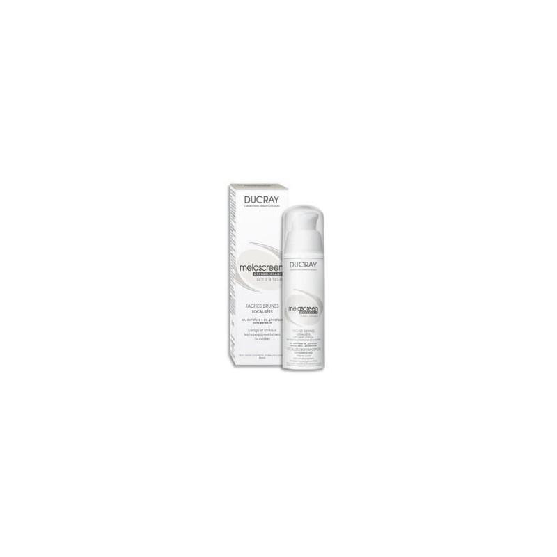 Ducray Melascreen Dépigmentant Anti-Tache 30 ml
