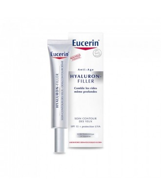 Eucerin Anti Age Hyaluron Filler Eye Cream