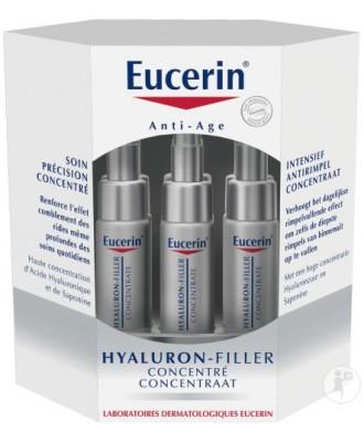 Eucerin Anti Age Hyaluron Filler Concentre 6 x 5 ml