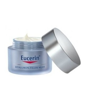 Eucerin Anti Age Hyaluron Filler Nuit 50 ml