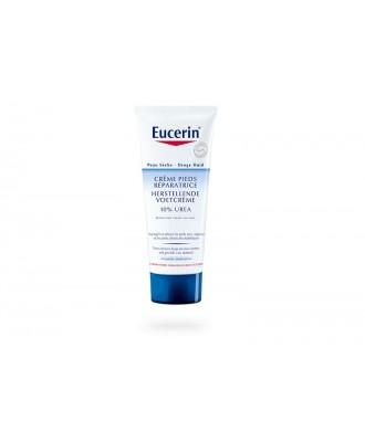 Eucerin Foot Cream 100 ml