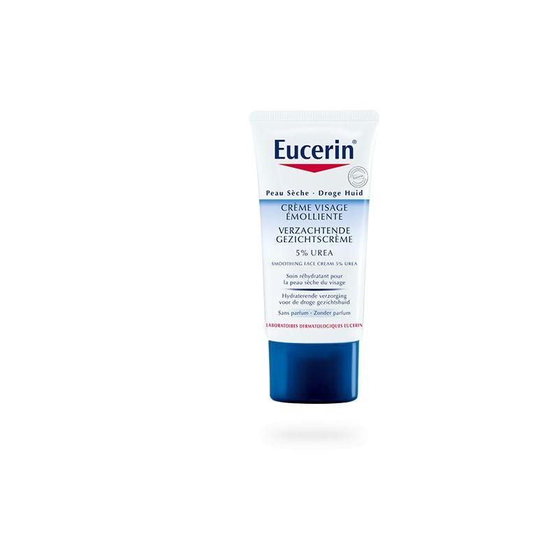 Eucerin facial cream