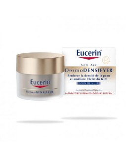 EUCERIN DENSIFYER NIGHT CREAM 50 ML