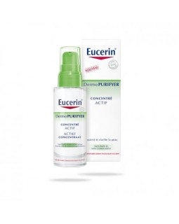 Eucerin Dermo Purifyer Active Concentrate 30 ml