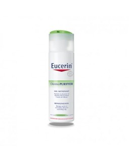 Eucerin Dermo Purifyer Cleanser 200 ml
