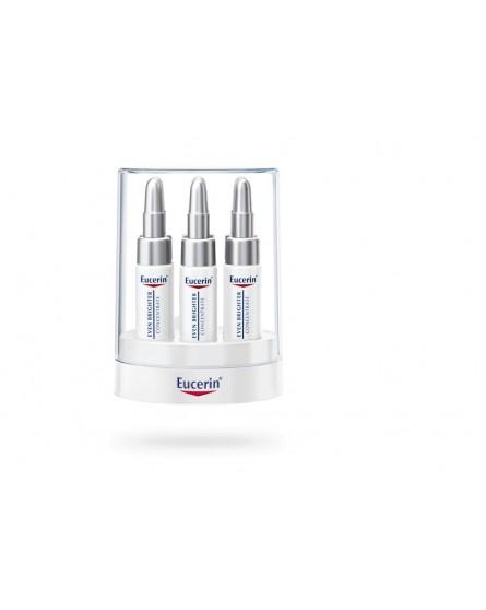 Eucerin Even Brighter Serum Concentre Anti-Tache 6 x 5 ml