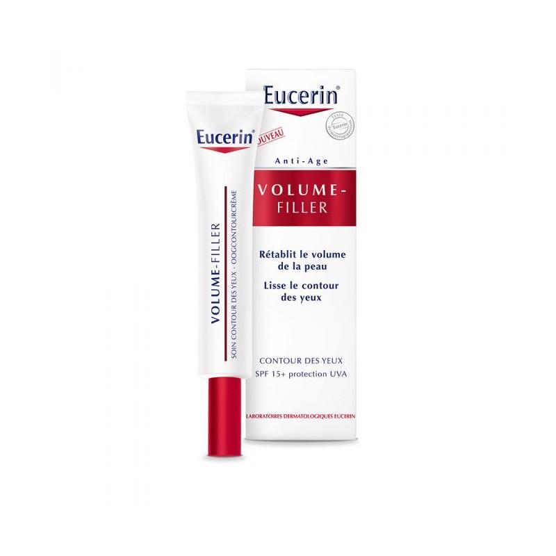 Eucerin Volume-Filler Eye Contour SPF15 15 ml