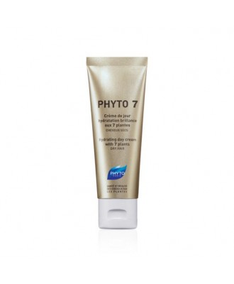 Phyto 7 Cream for Dry Hair 50 ml