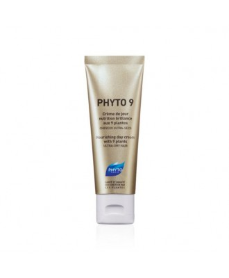 Phyto 9 Cream For Very Dry Hair 50 ml