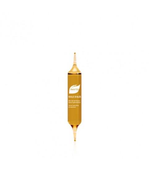 Phyto Huile d'Ales Bain d'huile 5 Ampoule