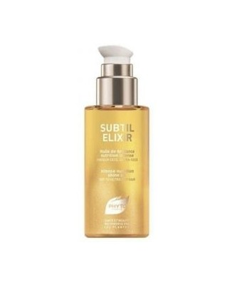Phyto Subtil Elixir Shine Oil 75 ml
