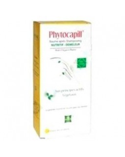 Phytocapill Baume Apres Shampooing 200 ml