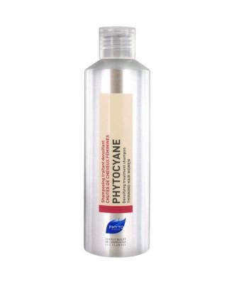 Phytocyane Shampoo Vitality 200 ml