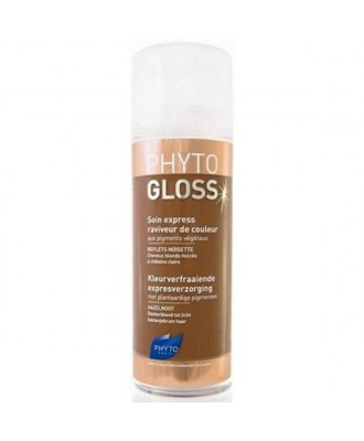 Phytogloss Express Colour Restoring Hazelnut Highlight