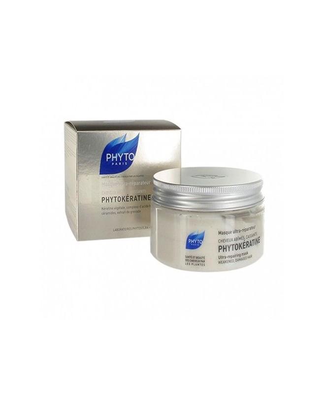 Phytokeratine Mask 200 ml