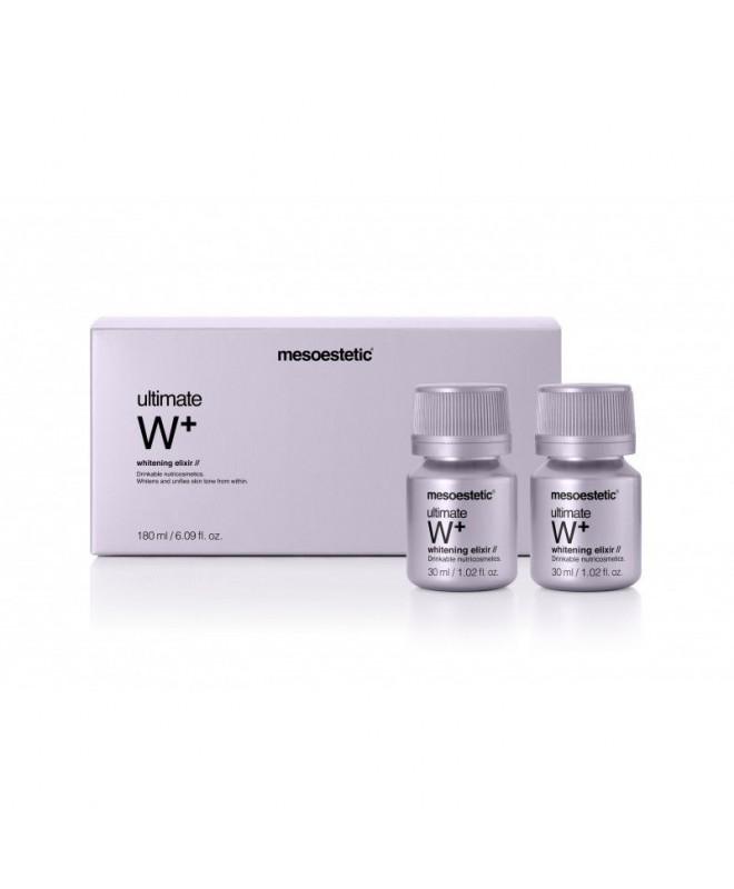 Mesoestetic Ultimate W+ Elixir 6 x 30 ml