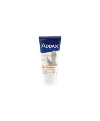 ADDAX HYDRAFEET KERADERM FOOT CREAM THICK