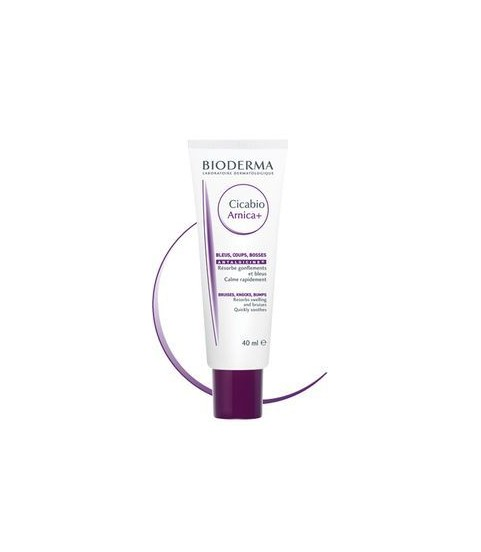 Bioderma Cicabio Arnica Cream 40 ml